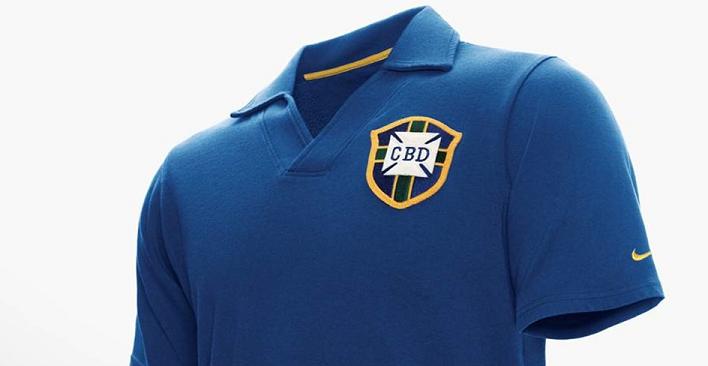 replica Uruguay Champion World Cup Brasil 1950 Maracaná jersey camiseta maglia