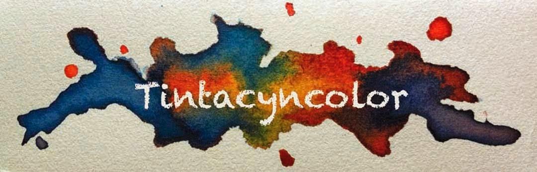 Tintacyncolor