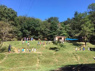 山の保育園