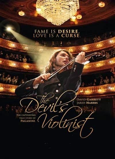 Download O Violinista do Diabo AVI + RMVB Dublado DVDRip Torrent