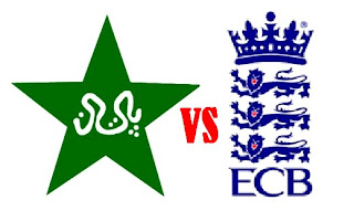 Pakistan vs England T20 3rd
