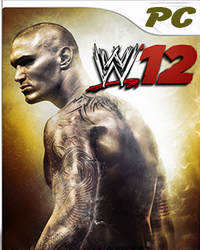 WWF WWE 12 PC Game