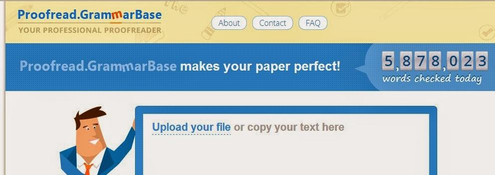Best online proofreader