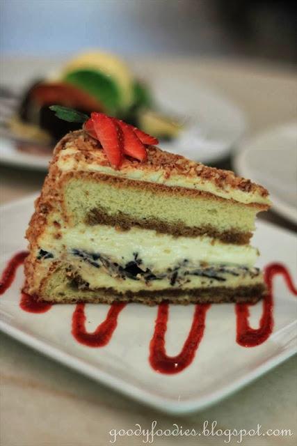 Online Cake Booking