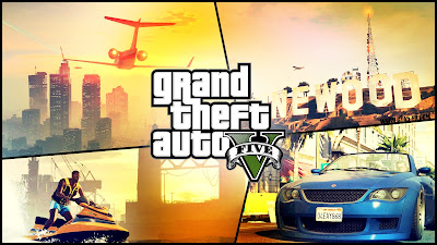 GTA V release another video lets watch it now