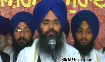 Bhai Manpreet Singh Ji