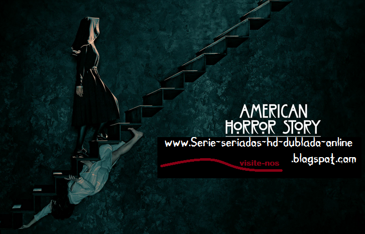 Ahs 1 temporada online dating 3