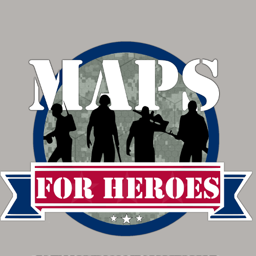 Maps for Heroes
