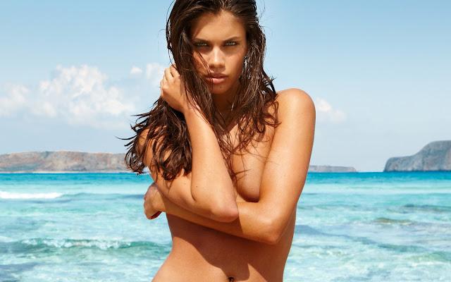 Sara Sampaio nude picture