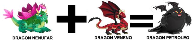 como sacar al dragon petroleo formula 2