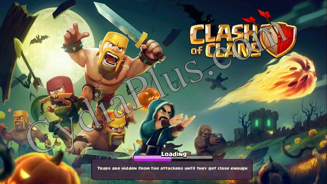 ... hack tool - Clash of clans mod apk 2016 free download - lalabuys.com