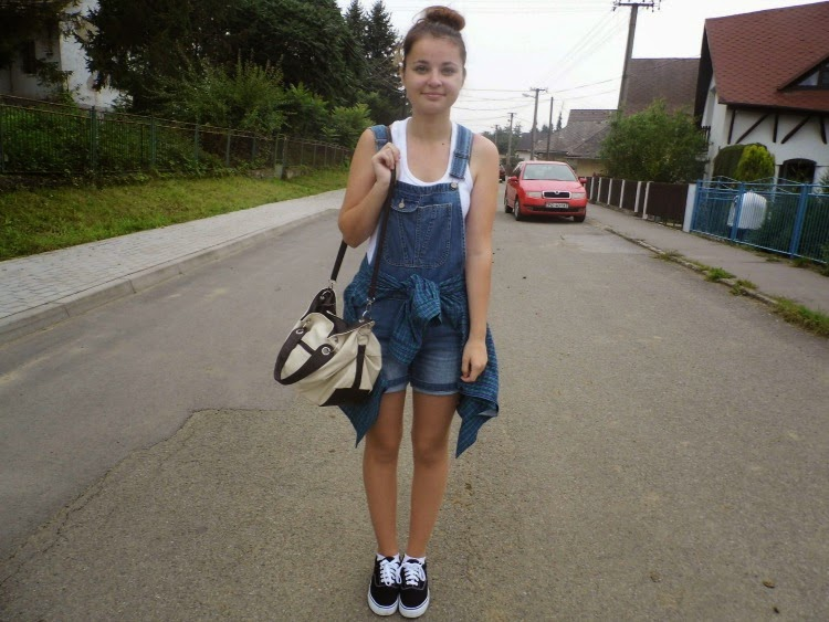 Story of dungarees