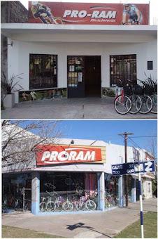 ProRam Bicicleteria