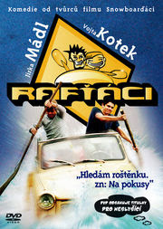 Rafters 2006 Hollywood Movie Watch Online