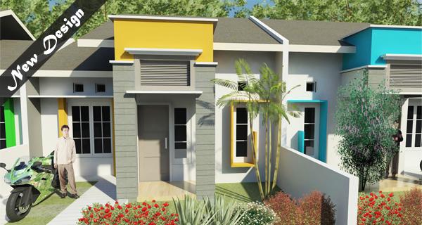 foto rumah minimalis type 36 terbaru