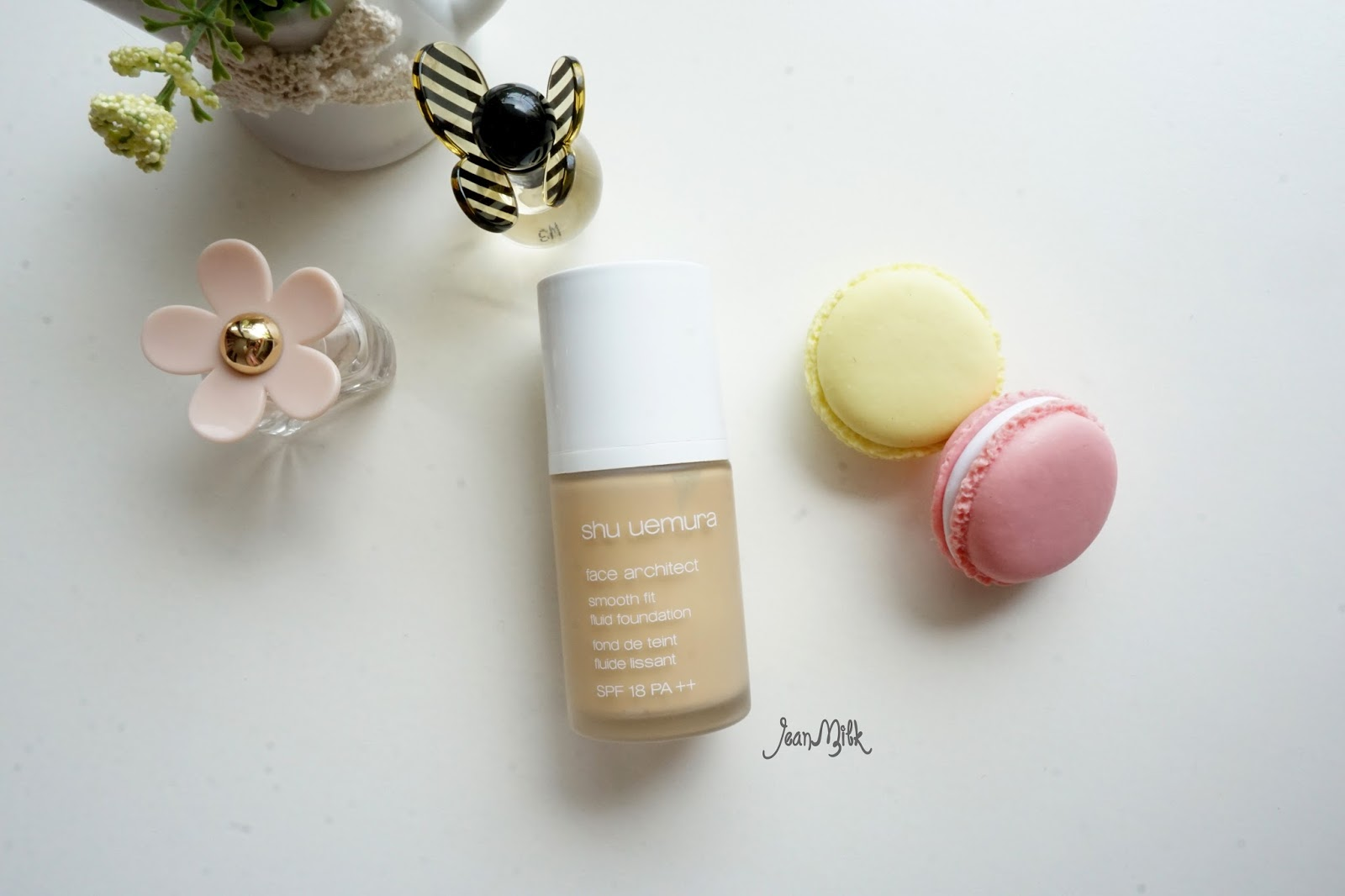 shu uemura, foundation, liquid, face architect, review, beauty, blog
