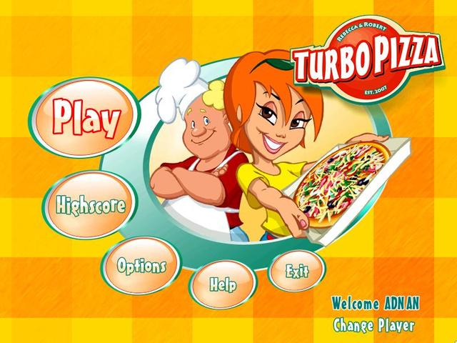 turbo pizza play game online free. Black Bedroom Furniture Sets. Home Design Ideas