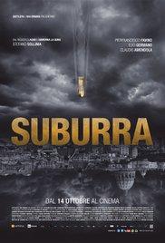 Watch Suburra Online Free Putlocker