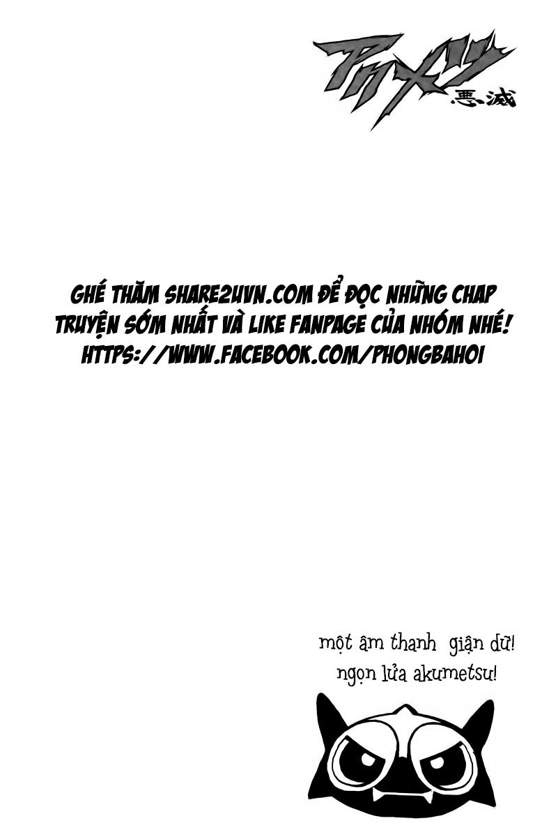Akumetsu trang 22
