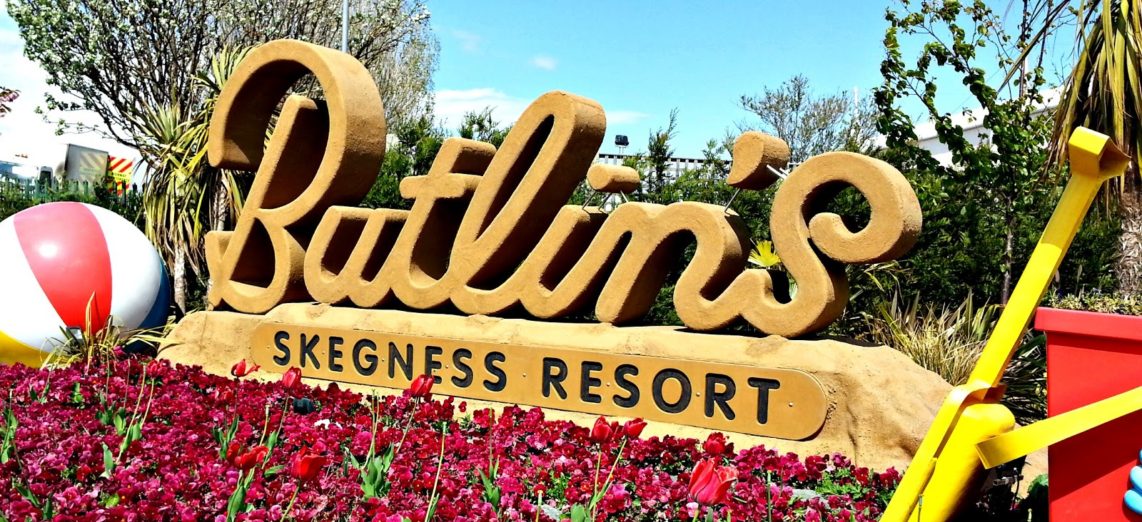 butlins holiday resort