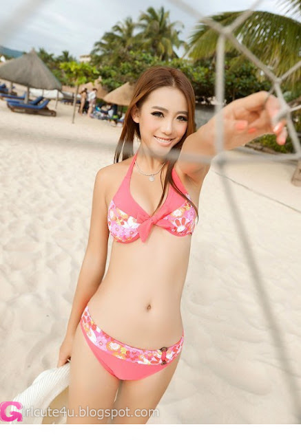 2 Variety especially to enthusiasm Beach-Very cute asian girl - girlcute4u.blogspot.com