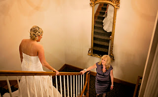 Carly & Laurel at the Hollywood Schoolhouse - Kent Buttars, Seattle Wedding Officiant