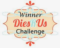 Dies R Us Winner of #68 Challenge :)