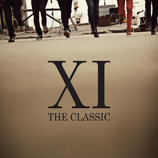 Shin Hwa(신화) - The Classic [11th Album]