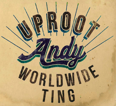 DJ Uproot Andy @ Mojo Lounge, May 10