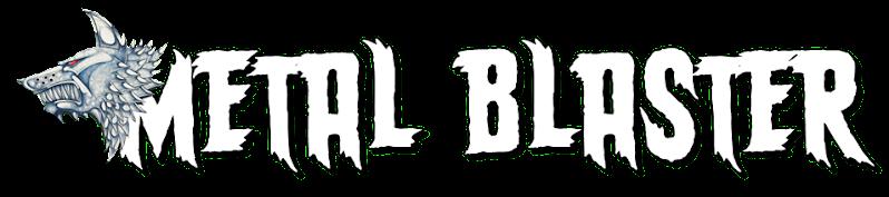 METAL BLASTER