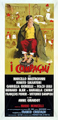 LOS CAMARADAS (Italia. 1963. Mario Monicelli)
