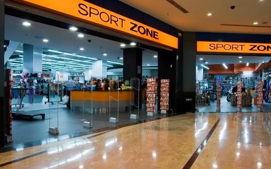 SportZone-empleo