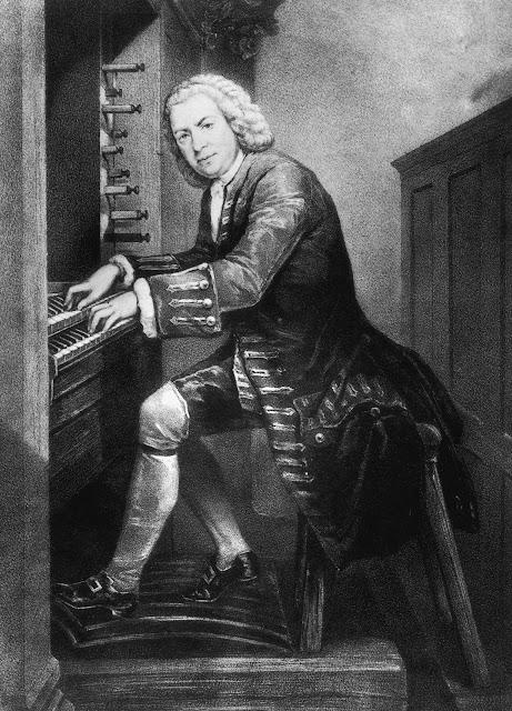 Johann Sebastian Bach,Toccata and Fugue in D Minor,5 stars