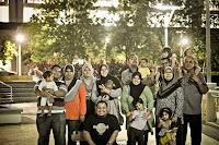 Abah's Family