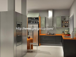 Kitchen set menawan
