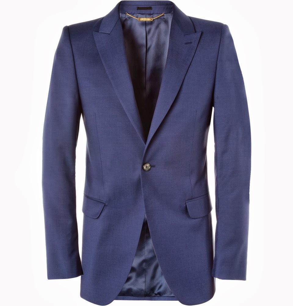 00O00 Menswear Blog: Jared Leto in Alexander McQueen - 'Dallas Buyers Club' premiere, Beverly Hills, California