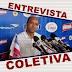 Entrevista  coletiva: Técnico Sérgio Soares após Bahia 2x0 Catuense
