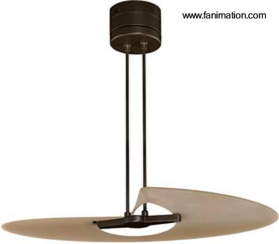 Arquitectura de casas ventiladores de techo con estilo - Fotos de ventiladores de techo ...