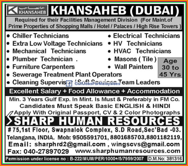 26 rows · Jobs in Dubai - Apply to latest jobs and vacancies in Dubai by top employers and .