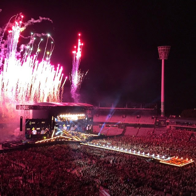 20.02.15,australia, one direction, otrat, otratoz, perth, domain stadium,fireworks