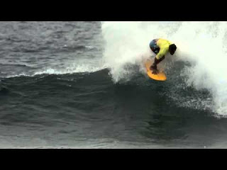 Highlights - Twin-Fin - Four Seasons Maldives Surfing Champions Trophy 2013