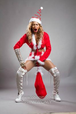 Santa Naija Celebs!!! 1