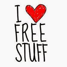I LOVE FREE STUFF!!!