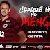 Seja bem-vindo Ao Flamengo, Rafinha!