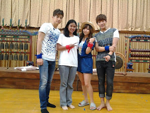 2 PM and Miss A