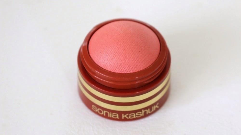 Sonia Kashuk Casablanca Blush