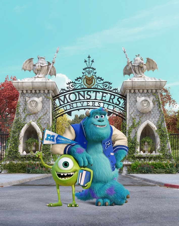 Watch monsters university full hd online monsters university 2013 monsters university 2013 is 110 min runtime and genre animation adventure comedy premier released on 21 june 2013 usa voltagebd Image collections