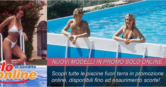 Piscine laghetto news blog fuoriterra in promozione a for Piscine 3 05 x 0 91