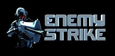 Game Terbaru Android Gratis Shooter Enemy Strike