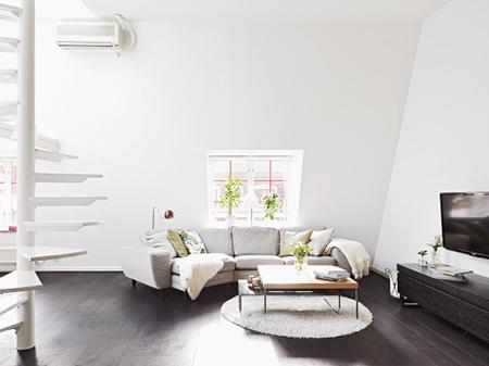 escalera-de-caraco-estilo-nordico-inspiracion-deco-salon